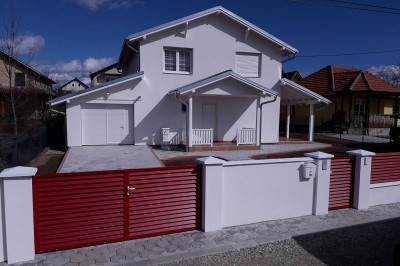 Montažna kuća MDK 50